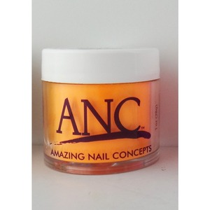 ANC Dip Powder - TOO HOT TO HANDLE #181 1 oz. - part of the ANC Acrylic Nails Dipping System (24267)
