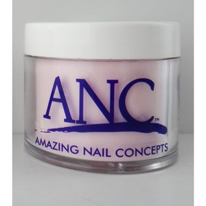 ANC Dip Powder - CRYSTAL MEDIUM PINK #CMP02 2 oz. - part of the ANC Acrylic Nails Dipping System (24271)
