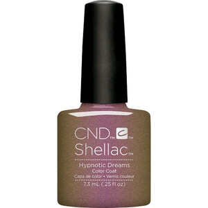 CND Shellac - Fall 2017 NightSpell Collection - Hypnotic Dreams 0.25 oz. - The 14 Day Manicure is Here! (768789)