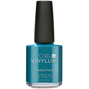 CND Vinylux - Fall 2017 NightSpell Collection - Viridian Veil 0.5 oz. - 7 Day Air Dry Nail Polish (767156)