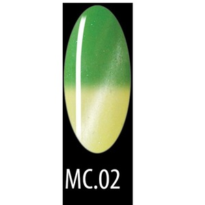 Cateye 3D Gel Polish - MOOD CHANGING - .5oz - Color #MC.02 (#MC.02)