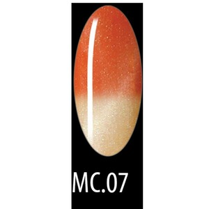 Cateye 3D Gel Polish - MOOD CHANGING - .5oz - Color #MC.07 (#MC.07)