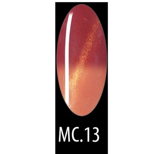 Cateye 3D Gel Polish - MOOD CHANGING - .5oz - Color #MC.13 (#MC.13)