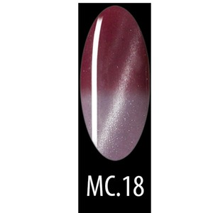 Cateye 3D Gel Polish - MOOD CHANGING - .5oz - Color #MC.18 (#MC.18)