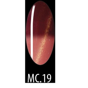 Cateye 3D Gel Polish - MOOD CHANGING - .5oz - Color #MC.19 (#MC.19)