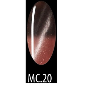 Cateye 3D Gel Polish - MOOD CHANGING - .5oz - Color #MC.20 (#MC.20)