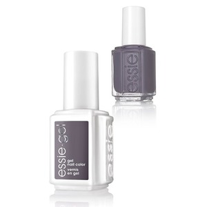 Essie Gel & Essie Lacquer Duo - Wild Nudes Collection - WINNING STREAK - 1 Gel Nail Color + 1 Enamel Nail Color (#1130G - #1130)