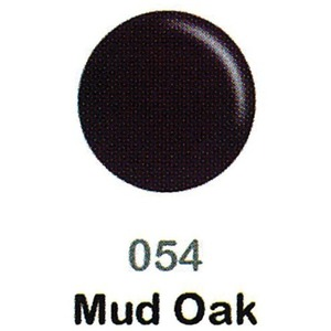 DND Duo Gel Pack - DC Collection - MUD OAK - #054 1 Gel Polish 0.47 oz. + 1 Lacquer 0.47 oz. in Matching Color (DND-DC-054)