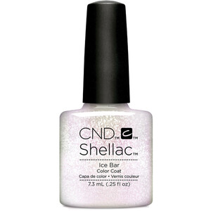 CND Shellac - Glacial Illusion The Collection - Ice Bar 0.25 oz. - The 14 Day Manicure is Here! (768780)