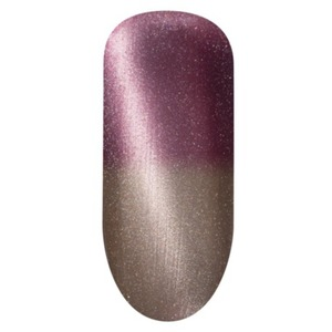 La Palm Gel II No Base Coat Gel Polish - Cateye Reaction - MAGIC WAND (#R237)