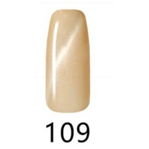 Cateye 3D Gel Polish 0.5 oz. - Color #109 (#109)