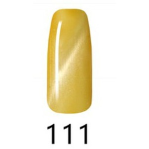 Cateye 3D Gel Polish 0.5 oz. - Color #111 (#111)
