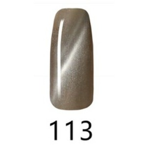 Cateye 3D Gel Polish 0.5 oz. - Color #113 (#113)