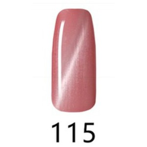 Cateye 3D Gel Polish 0.5 oz. - Color #115 (#115)