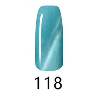 Cateye 3D Gel Polish 0.5 oz. - Color #118 (#118)