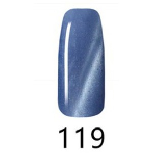 Cateye 3D Gel Polish 0.5 oz. - Color #119 (#119)