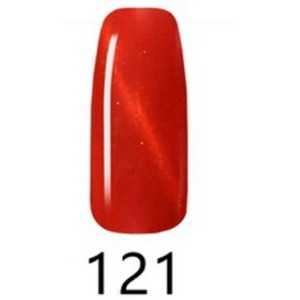 Cateye 3D Gel Polish 0.5 oz. - Color #121 (#121)