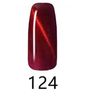 Cateye 3D Gel Polish 0.5 oz. - Color #124 (#124)