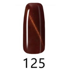 Cateye 3D Gel Polish 0.5 oz. - Color #125 (#125)