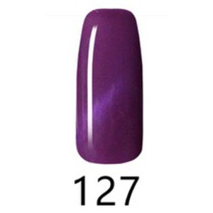 Cateye 3D Gel Polish 0.5 oz. - Color #127 (#127)