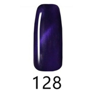 Cateye 3D Gel Polish 0.5 oz. - Color #128 (#128)