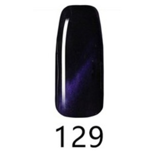 Cateye 3D Gel Polish 0.5 oz. - Color #129 (#129)