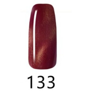 Cateye 3D Gel Polish 0.5 oz. - Color #133 (#133)