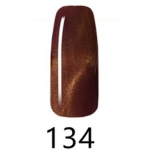 Cateye 3D Gel Polish 0.5 oz. - Color #134 (#134)