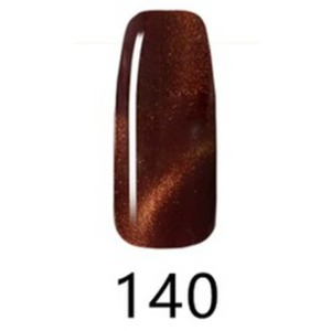 Cateye 3D Gel Polish 0.5 oz. - Color #140 (#140)