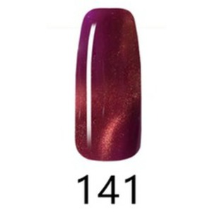 Cateye 3D Gel Polish 0.5 oz. - Color #141 (#141)
