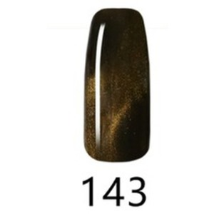 Cateye 3D Gel Polish 0.5 oz. - Color #143 (#143)