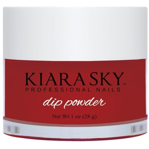 Kiara Sky Dip Powder - Dream of Paris Collection - CHERI CHERI - #D570 1 oz. (#D570)