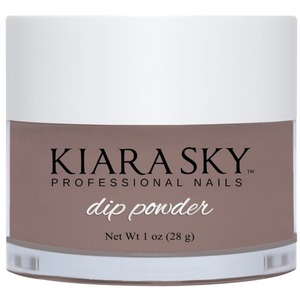Kiara Sky Dip Powder - Dream of Paris Collection - FEMME FATALE - #D569 1 oz. (#D569)