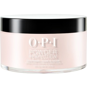 OPI Powder Perfection - Sweet Candy Pnk Dipping Powder - Bubble Bath 4.25 oz. (#DPS86)
