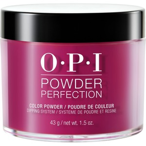 OPI Powder Perfection - Color Dipping Powder - Spare Me a French Quarter? 1.5 oz. (#DPN55)