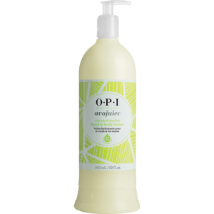 OPI Avojuice Hand & Body Lotion - Coconut Melon 32 oz. (AVC07)
