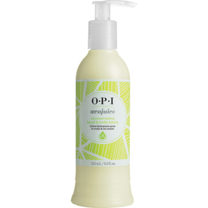 OPI Avojuice Hand & Body Lotion - Coconut Melon 8.5 oz. (AVC08)