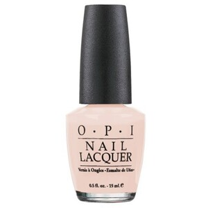 OPI Nail Lacquer - Bubble Bath 0.5 oz. (NLS86)