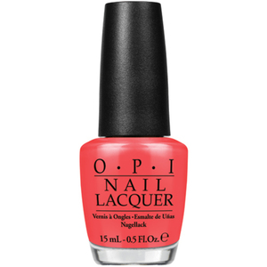 OPI Nail Lacquer - Toucan Do It if You Try 0.5 oz. (NLA67)