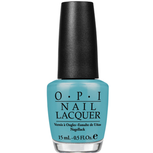OPI Nail Lacquer - Can't Find My Czechbook 0.5 oz. (NLE75)