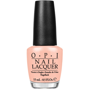 OPI Nail Lacquer - Chillin' Like a Villain 0.5 oz. (NLM82)