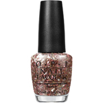 OPI Nail Lacquer - Gaining Mole-mentum 0.5 oz. (NLM80)