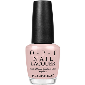 OPI Nail Lacquer - My Very First Knockwurst 0.5 oz. (NLG20)