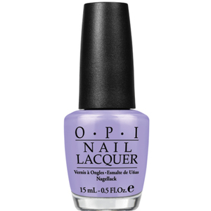 OPI Nail Lacquer - You're Such a BudaPest 0.5 oz. (NLE74)
