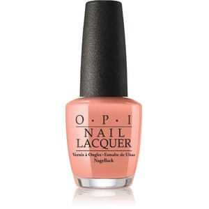 OPI Nail Lacquer - California Dreaming Collection - BARKING UP THE WRONG SEQUOIA 0.5 oz. (NLD42)