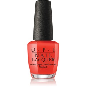 OPI Nail Lacquer - California Dreaming Collection - ME MYSELF & I 0.5 oz. (NLD38)