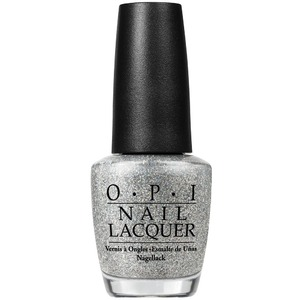 OPI Nail Lacquer - Champagne for Breakfast 0.5 oz. (HRH02)