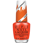 OPI Nail Lacquer - Color Paints Collection - Chromatic Orange 0.5 oz. (NLP21)