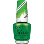 OPI Nail Lacquer - Color Paints Collection - Landscape Artist 0.5 oz. (NLP27)