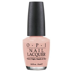 OPI Nail Lacquer - Coney Island Cotton Candy 0.5 oz. (NLL12)